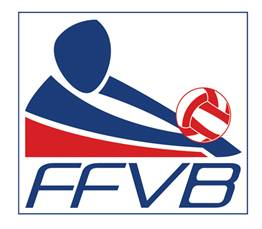 logo-federation-francaise-volley-ball